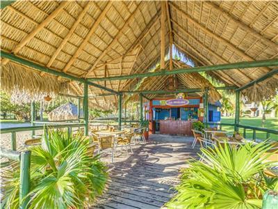 Bar Memories Trinidad del Mar