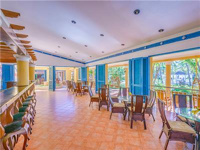 Lobby Bar Memories Trinidad del Mar