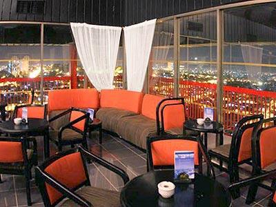 Bello Bar Melia Santiago de Cuba
