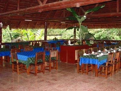 Restaurante Villa Horizontes El Saltón