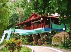 Hotel Villa Horizontes El Saltón