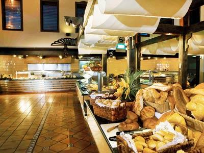Restaurante Hibiscus Bellevue Dominican Bay All Inclusive