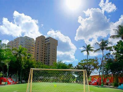 Cancha de Soccer