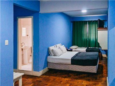 paulista hotels são paulo