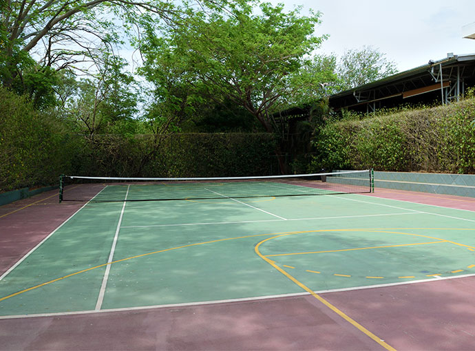 Colombia-Sonesta-Cart-Cancha-Tennis Occidental Tamarindo