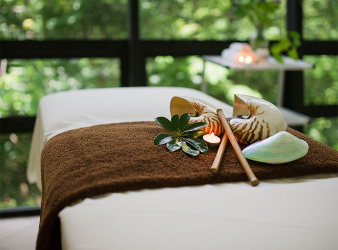 Colombia-Sonesta-Cart-Spa Occidental Tamarindo
