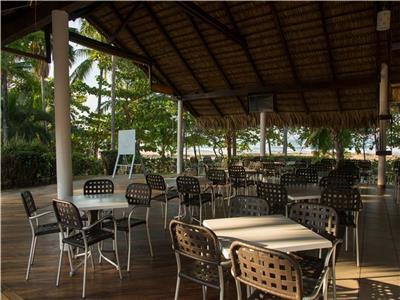 Snack Bar Occidental Tamarindo