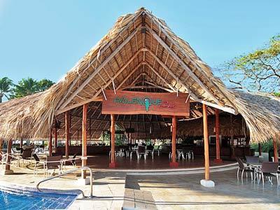 El Palenque Bar Barcelo Tambor