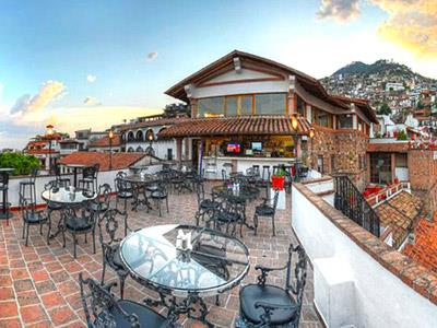 Café-Bar La Terraza