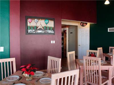 Restaurante Lua Bar
