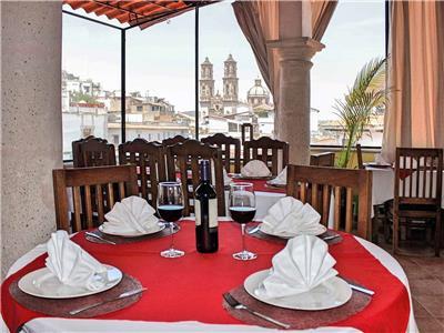 Restaurante Bar La Plazuela