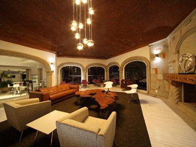 Lounge - Segundo Ángulo
