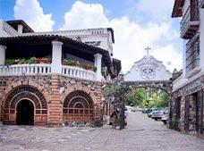 Posada de la Misión-Hotel Museo Jardín