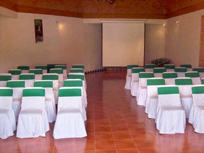 Salón Cematzin - Montaje Auditorio