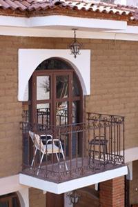 Doble Superior - Balcón