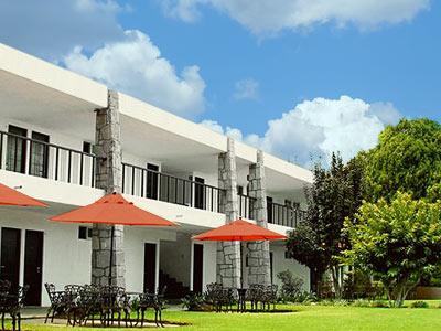 Hotel r o hotel en tequisquiapan quer taro for Hotel luxury queretaro