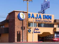 Hotel La Mesa Inn