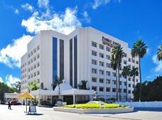 Pueblo Amigo Hotel and Casino