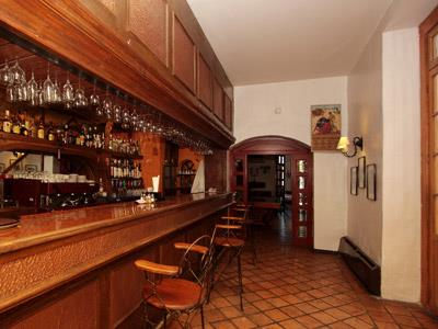 Bar Rancho Seco