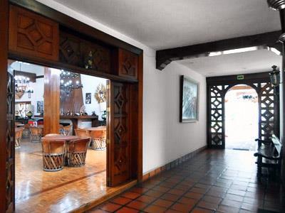 Bar - Entrance