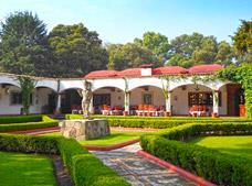 Hacienda La Purísima
