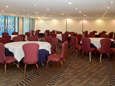 Meeting Room - Banquets