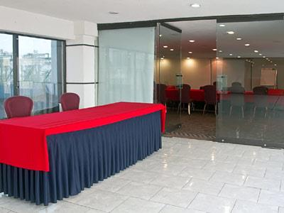 Meeting Room - Entrance