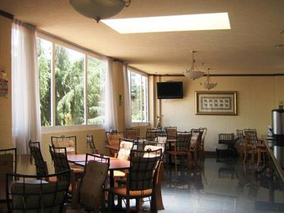 Cafetería Quinta Del Rey Express