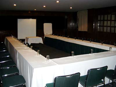 Corregidora Meeting Room