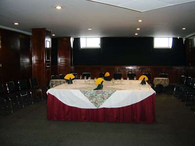 Plateros Meeting Room