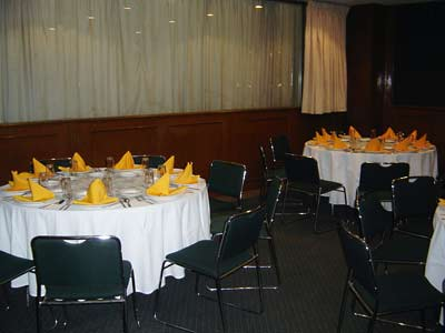 Zarco Function Room