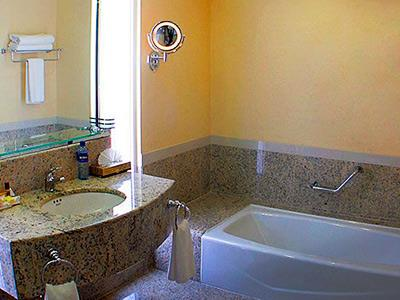 Executive Double - Baño