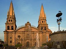 Tour Guadalajara-Tlaquepaque