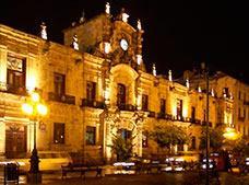 Tour Enamórate de Guadalajara
