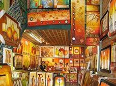 Tour Mercados Mexicanos
