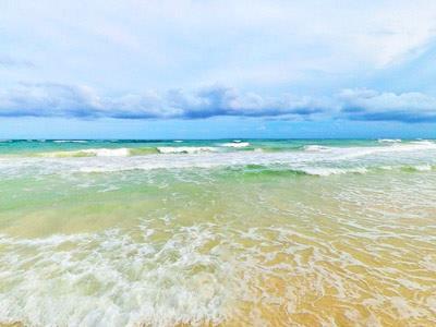 Playa - Vista Alternativa