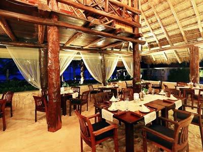 Restaurante Bar Ana y José