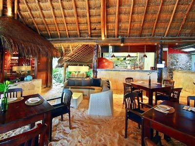 Restaurante - Otra Vista