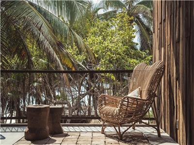 Ocean Front Suite - Terrace