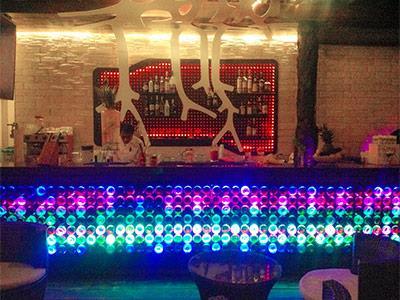 Los Corales Bar