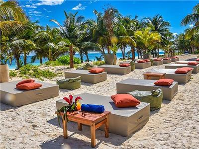 Mia Tulum Beach Club