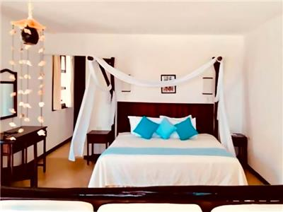 Ocean View Suite One King Bed