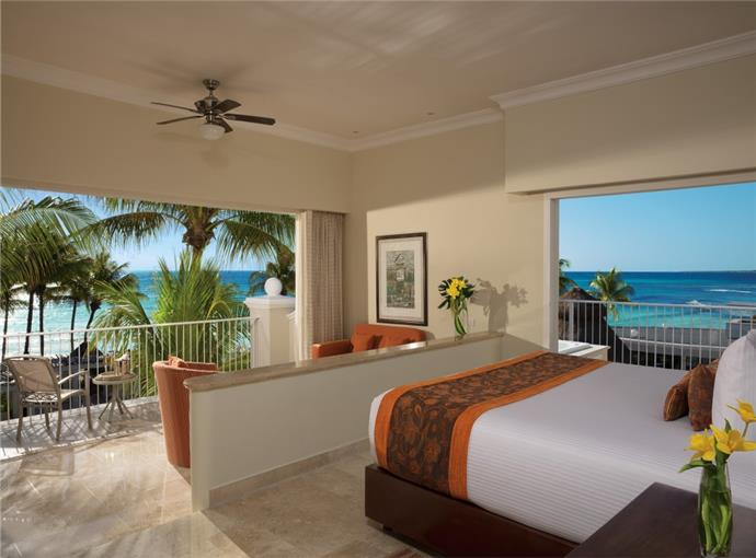 Preferred Club Suite Honeymoon Ocean King