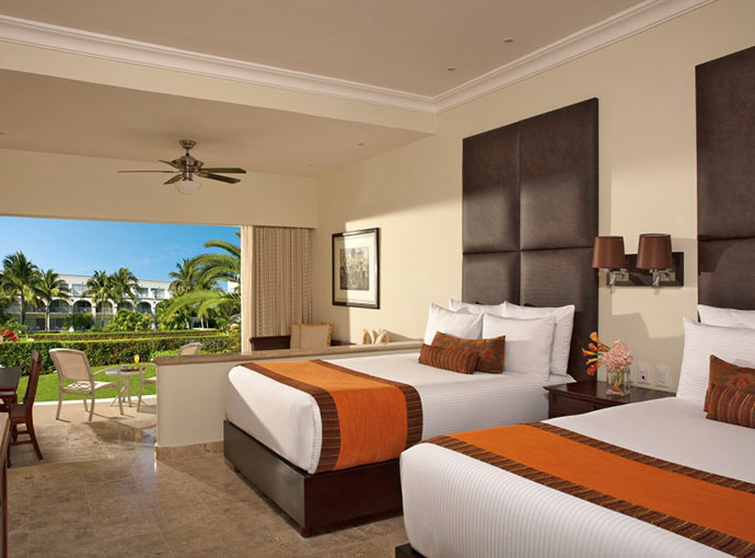 Preferred Club Junior Suite Garden Doble