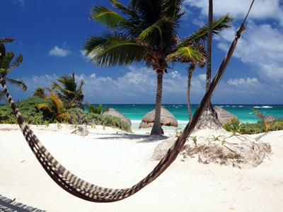 Beach - Hammock