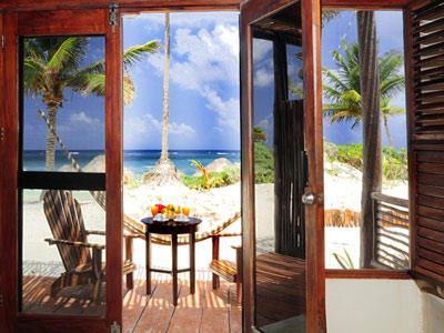 Ocean View - Terrace
