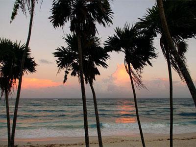 Playa -  Amanecer