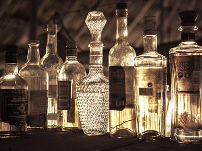 Bar - Beverages
