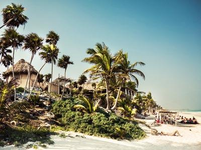 Playa - Otro Ángulo