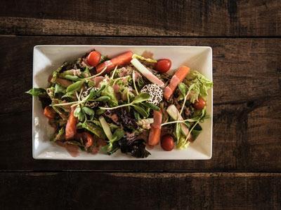 Restaurant - Salad